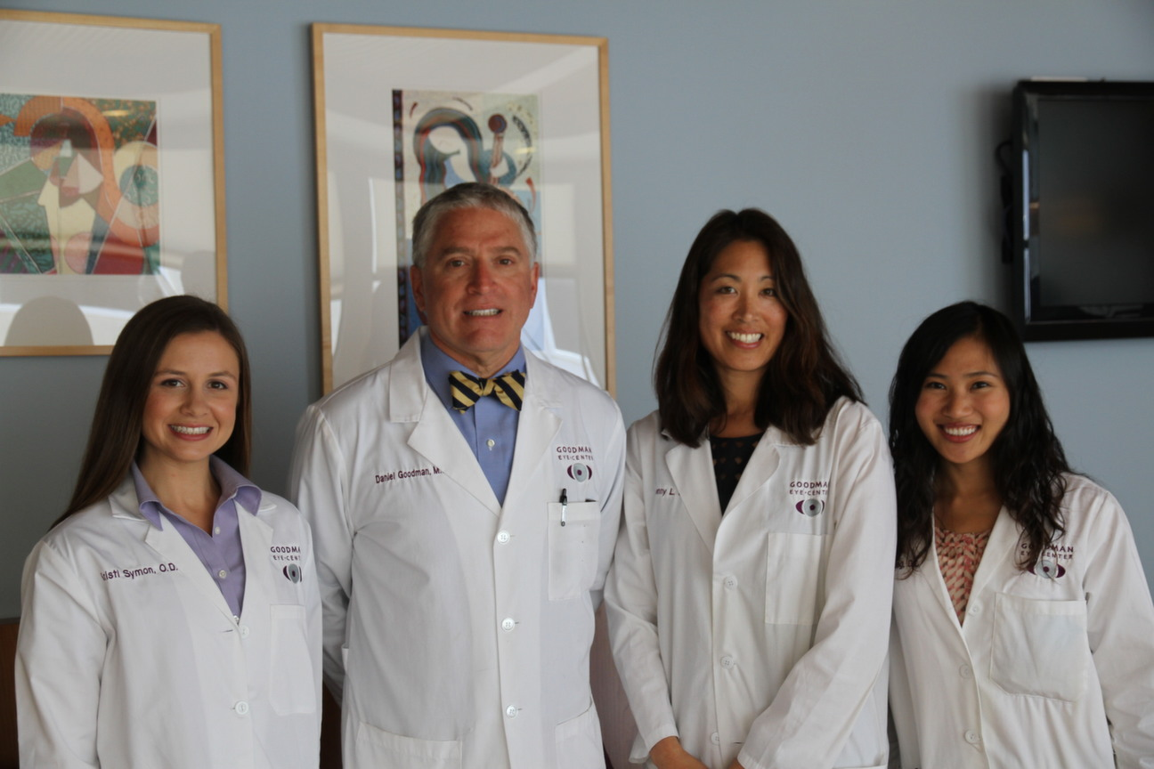 Eye Doctors San Francisco Ophthalmologists Ca Meet The Doctors